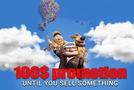 V.I.P Promotion